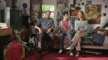 State Farm TV Spot For Kicked Out Room Renovation