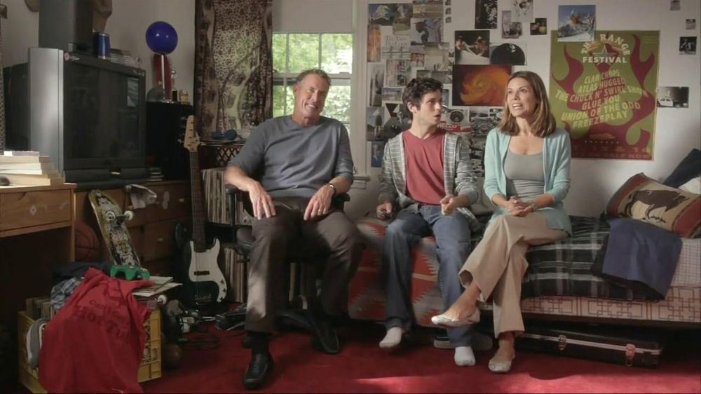 State Farm TV Commercial For Kicked Out Room Renovation ...