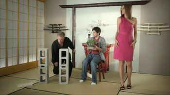 State Farm TV Spot For Kicked Out Room Renovation - Thumbnail 6