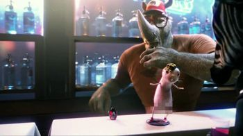 Mio TV Spot For Mio Energy Dancing Naked Mole Rat  - Thumbnail 4