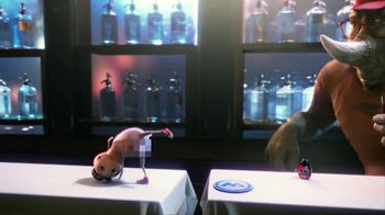 Mio TV Spot For Mio Energy Dancing Naked Mole Rat  - Thumbnail 5