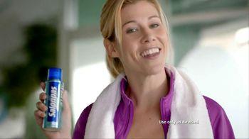 Salonpas Pain-Relieving Jet Spray TV Spot, 'Gym' - Thumbnail 5