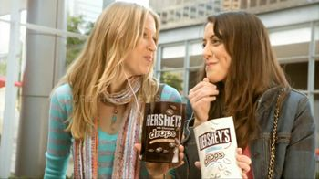 Hershey's Drops TV Spot, 'Headphones' Featuring Song: Move This - 1276 commercial airings