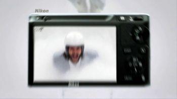 Nikon TV Spot, 'Huge Is...' Featuring Ashton Kutcher - Thumbnail 3