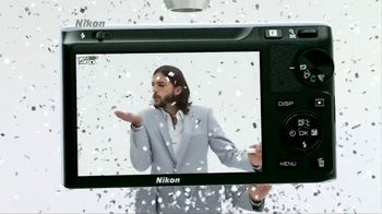 Nikon TV Spot, 'Huge Is...' Featuring Ashton Kutcher - Thumbnail 2