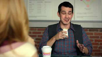 Dunkin' Donuts TV Spot For Breakfast Burrito Meeting - Thumbnail 3
