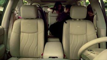 Infiniti JX TV Spot, 'Ballet' - Thumbnail 2