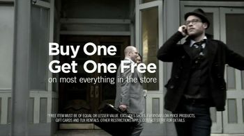 The Men's Wearhouse TV Spot, 'Style That Suits Everyone' - Thumbnail 3