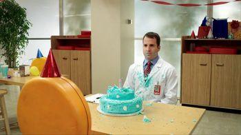 Cheez-It TV Spot, 'Surprise Party'