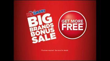 PetSmart TV Spot For Big Brands Bonus Sale - Thumbnail 4