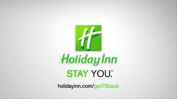 Holiday Inn Worldwide TV Spot For Stay You - Thumbnail 7