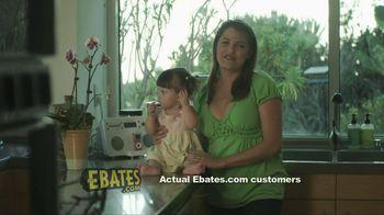 Ebates TV Spot For Ebates.com Cash Back - Thumbnail 2