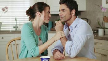 Oikos TV Spot For Tease Featuring John Stamos
