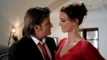 FIAT TV Spot, 'House Arrest' Featuring Charlie Sheen and Catrinel Menghia