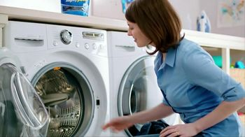 All Laundry Detergent TV Spot For all Might Pacs - 217 commercial airings