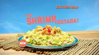 Taco Del Mar Shrimp Tostada TV Spot, 'Bullhorn' - Thumbnail 4