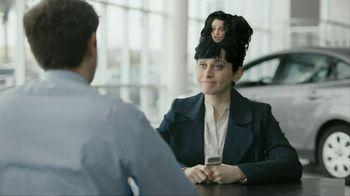 Cars.com TV Spot For Woman's Confidence Hair  - Thumbnail 2