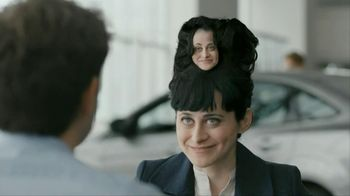 Cars.com TV Spot For Woman's Confidence Hair  - Thumbnail 4
