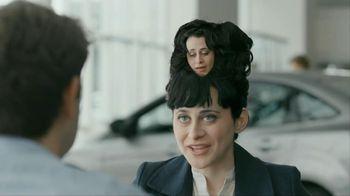 Cars.com TV Spot For Woman's Confidence Hair  - Thumbnail 5