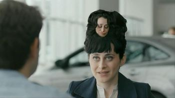 Cars.com TV Spot For Woman's Confidence Hair  - Thumbnail 6