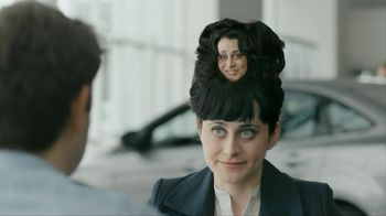 Cars.com TV Spot For Woman's Confidence Hair  - Thumbnail 7