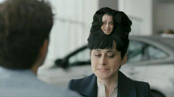Cars.com TV Spot For Woman's Confidence Hair