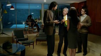 Wheat Thins TV Spot For Zesty Salsa Featuring Alex Trebek - Thumbnail 5