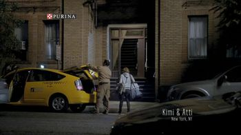 Purina Cat Chow TV Spot, 'Kimi and Atti' - Thumbnail 1