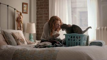 Purina Cat Chow TV Spot, 'Kimi and Atti'