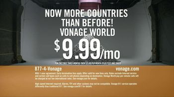 Switching To Vonage TV Spot, 'Phone Bill Mountain' - Thumbnail 5