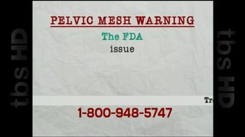 AkinMears TV Spot, 'Pelvic Sling' - Thumbnail 1