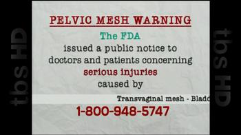 AkinMears TV Spot, 'Pelvic Sling' - Thumbnail 2