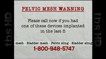 AkinMears TV Spot, 'Pelvic Sling' - Thumbnail 3