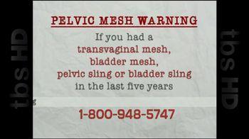 AkinMears TV Spot, \'Pelvic Sling\'
