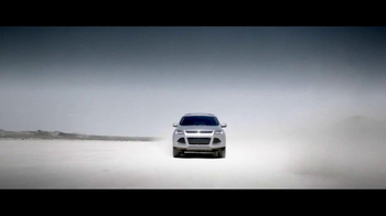 Ford Escape TV Spot, 'SUV Reinvented' - Thumbnail 1