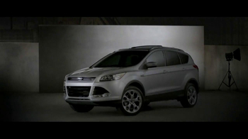 Ford Escape TV Spot, 'SUV Reinvented' - Thumbnail 9