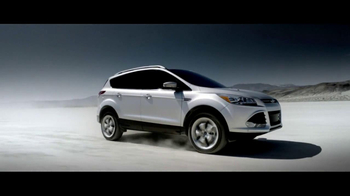Ford Escape TV Spot, 'SUV Reinvented' - Thumbnail 3
