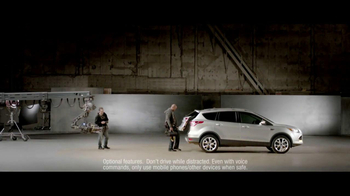 Ford Escape TV Spot, 'SUV Reinvented' - Thumbnail 4