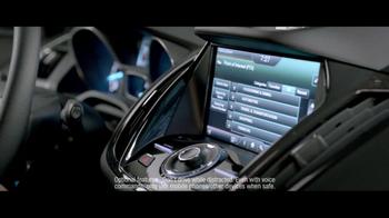 Ford Escape TV Spot, 'SUV Reinvented' - Thumbnail 5