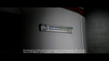 Ford Escape TV Spot, 'SUV Reinvented' - Thumbnail 6