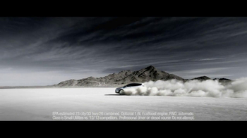 Ford Escape TV Spot, 'SUV Reinvented' - Thumbnail 7