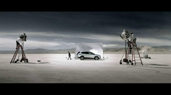 Ford Escape TV Spot, 'SUV Reinvented' - Thumbnail 8