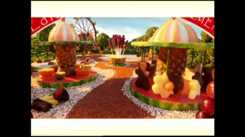 Edible Arrangements Mango Kiwi BlossomTV Spot, 'Sweet Savings Celebration'