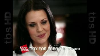 Live Links TV Spot, 'Server' - Thumbnail 6