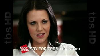 Live Links TV Spot, 'Server' - Thumbnail 9