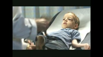 Muscular Dystrophy Association TV Spot, 'Fighting Muscular Dystrophy' - Thumbnail 7