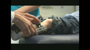 Muscular Dystrophy Association TV Spot, 'Fighting Muscular Dystrophy' - Thumbnail 8