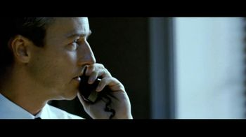 The Bourne Legacy - 610 commercial airings