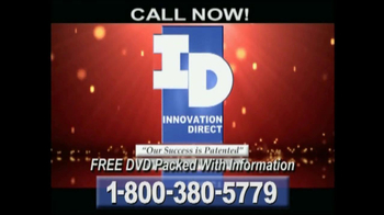 Innovation Direct TV Spot For Informational DVD - Thumbnail 8