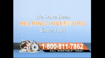 Invest Help TV Spot For Invent Help Informational Packet - Thumbnail 5